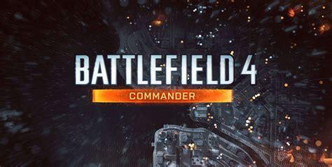 battlefield 4 commander app apk lidera a tus unidades con tu tablet y battlefield 4 commander el androide libre