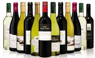 average cost of bottle of wine bought by labour last year