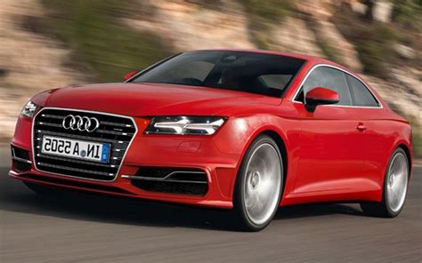 audi a5 coupe 2005 next generation audi a5 range s launch timeline leaked