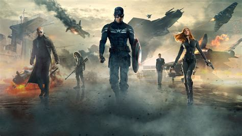 download wallpaper captain america the winter soldier captain america the winter soldier full hd wallpaper and