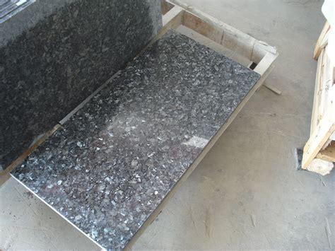 Where Was Granite Grey Made - newstar supply ngj139 silver pearl granite countertop