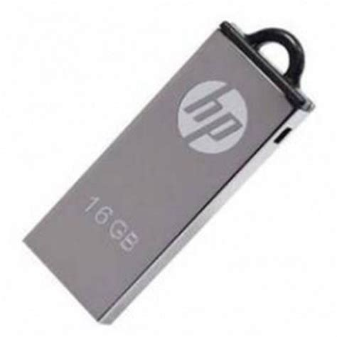 Usb Hp 16gb hp v 220 w 16 gb pendrive price in india rs 585 as on