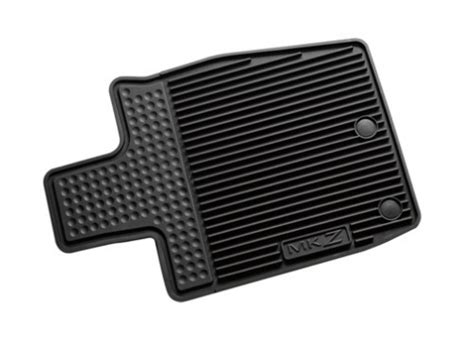 2013 lincoln mkx floor mats accessories the official html