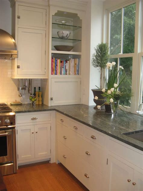 kitchen counters and cabinets honed ocean green granite kitchen counter pinterest