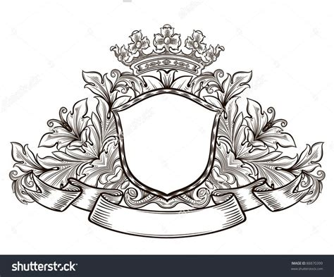 emblem black and white 13 best heraldry images on coat of arms