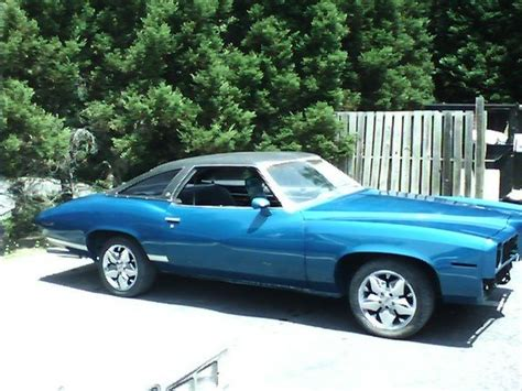 1976 Pontiac Lemans by Nextleveldesigns 1976 Pontiac Lemans Specs Photos