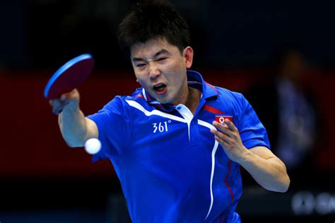 Topspin Table Tennis by Olympics Day 1 Table Tennis Zimbio