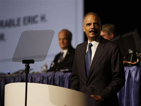 Eric Holder Criminal Justice Record The Shift In Black Views Of The War On Drugs Wlrn