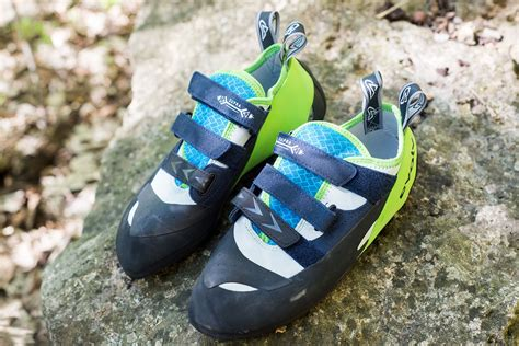 climbing shoe review the 10 best new rock climbing shoes review
