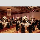 Old Hollywood Glamour Wedding Decor | 600 x 400 jpeg 116kB