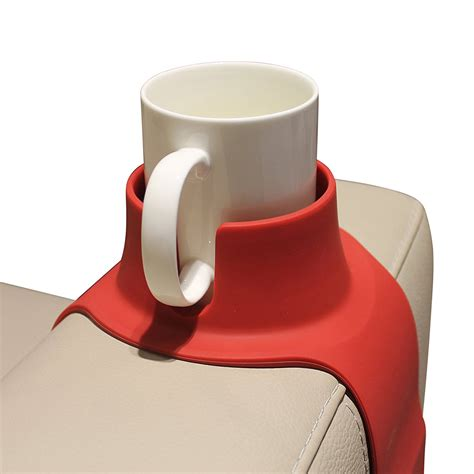 couch drink holder couchcoaster ultimate sofa drink holder the green head