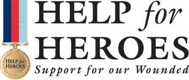 Corporate Help Desk Corporate Sponsors Help For Heroes 21 21 Challenge