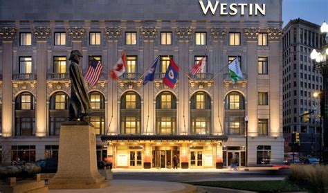 westin cadillac hotel detroit detroit michigan united states meeting and event space