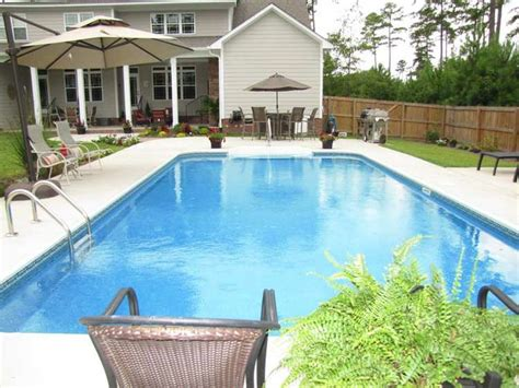 Backyard Pools Nc Pin By Parrot Bay Pools Fayetteville Nc On Swimming Pools