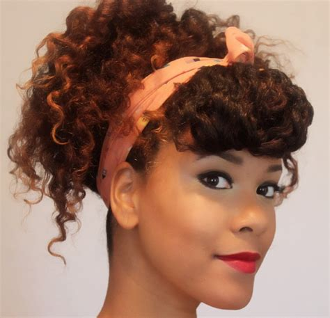updo hairstyles with big twist triple treat getting the best up dos from a twist out