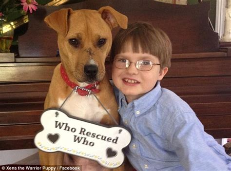 autistic puppy speaking up for rescue dogs during autism awareness month recalls s