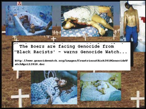 boer genocide 09 dec 2010 boer genocide farmer johannes strydom killed potchefstroom