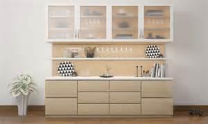 superior Kitchen Design Layout Ideas L-Shaped #1: 1.Romana_Front_SandOak