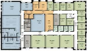 police station floor plans gallery for gt police department building design