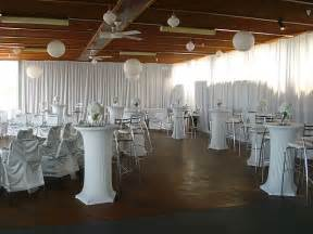 beautiful Decorated Kitchen Tables #5: white-wedding-theme.jpg