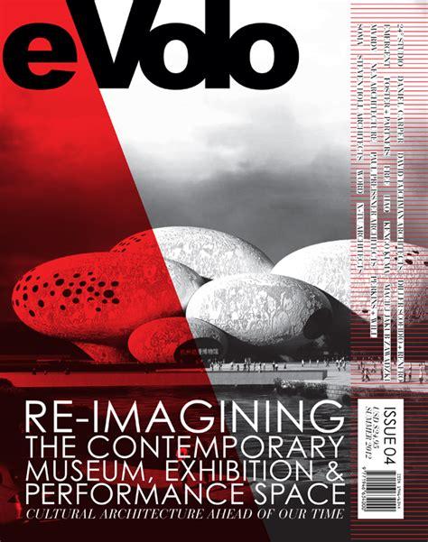 Architektur Magazin by Evolo 04 Evolo Architecture Magazine