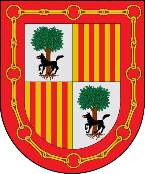 significado cadenas escudo navarra archivo escudo de larraun svg wikipedia la enciclopedia