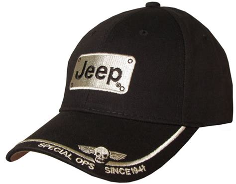 Jeep Caps All Things Jeep Jeep Special Ops Hat