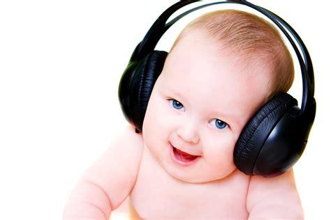 ways music affects baby oogiebear