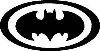 pumpkin carving templates batman batman symbol template clipart best