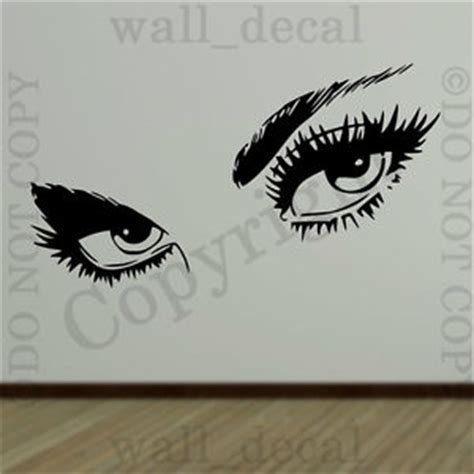 eye wall stickers hepburn sticker wall decal vinyl sticker quote decor tiffanys ebay