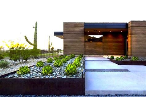 Beautiful Modern Homes Interior by Rammed Earth Quartz Mountain Residence Captures Beauty Of Arizona Desert Inhabitat Green