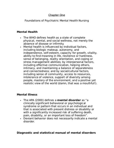 Excuse Letter Uti 8086990 Lecture Notes For Mental Health Nursing Psych Nursing