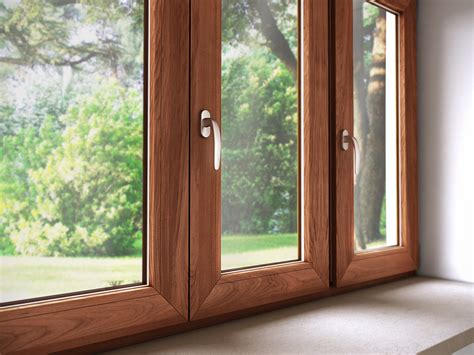 ristrutturare finestre in legno finestre in legno alluminio perch 233 dovresti scegliere