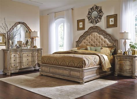 wynwood bedroom furniture flexsteel wynwood collection san cristobal queen bedroom