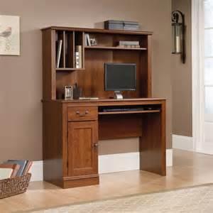 Modern Computer Desk With Hutch Camden County 43 5 Quot W Computer Desk With Hutch Modern Desks And Hutches