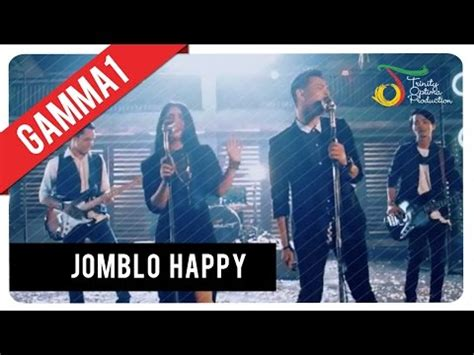 free download mp3 gigi jomblo download gamma1 jomblo happy official video clip video
