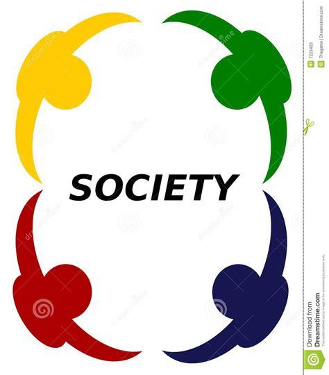 Society Clipart tolerance society unity stock photos image 7223403