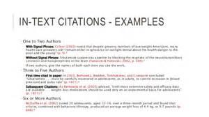 apa citation