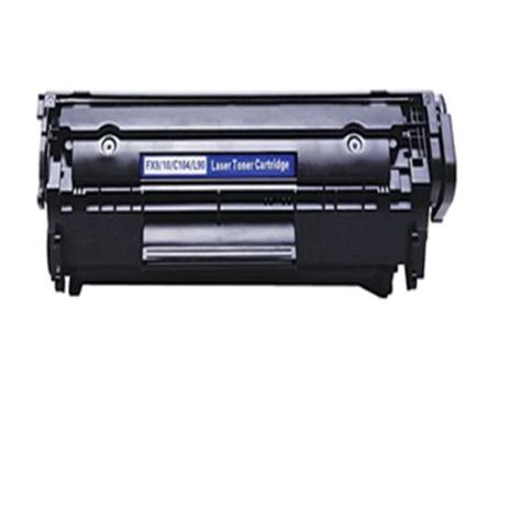 Toner Fx9 remanufactured canon fx9 toner free shipping on canon fx9