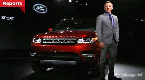 film terbaru james bond edan 9 mobil untuk shooting film james bond terbaru dicuri