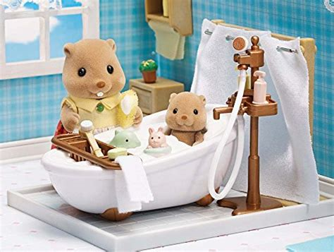 calico critters bathroom calico critters deluxe bathroom set in the uae see prices reviews and buy in dubai