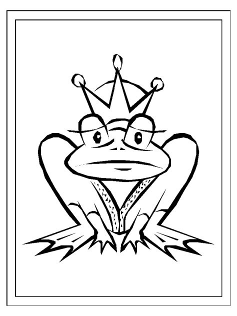 prince crown coloring page free coloring pages of prince crown