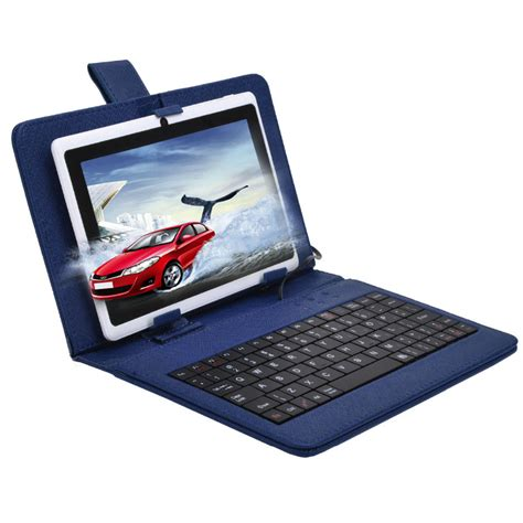Keyboard Tablet 10 Inch 10 inch tablet pc keyboard leather casual and solid for waterproof dropresistance and anti