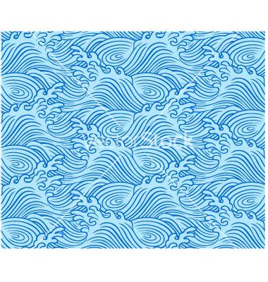 pinterest wave pattern seamless wave pattern vector map elements water