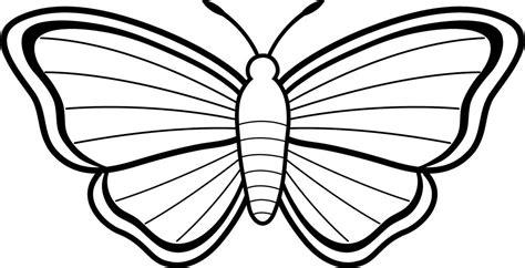 imagenes de mariposas animadas para dibujar dibujos para colorear de mariposas im 225 genes y fotos
