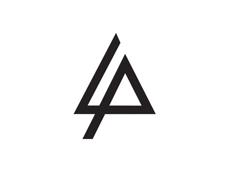 triangle pattern logo triangle logo поиск в google pinteres