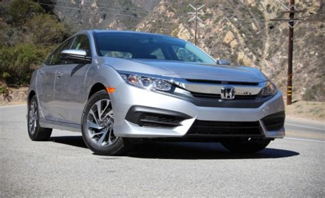 service due soon a12 honda civic honda orders stop sale of 2016 civic official recall