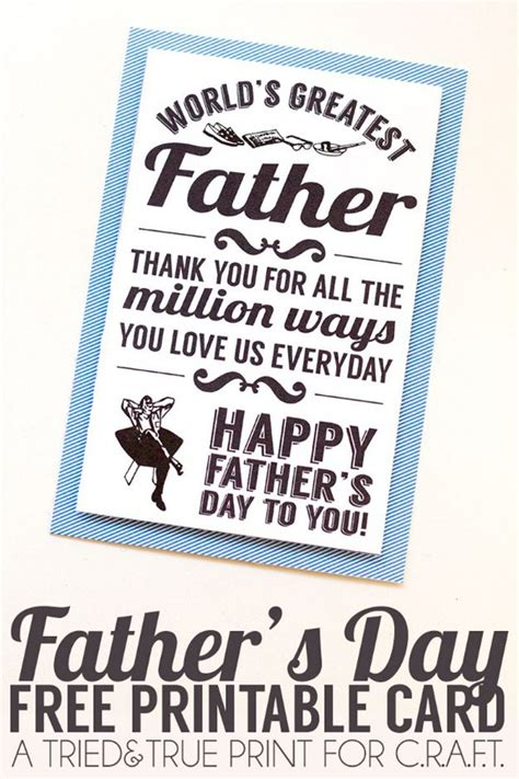 21 diy ideas for father s day cards fathers day cards 21 diy ideas for father s day cards diy ready