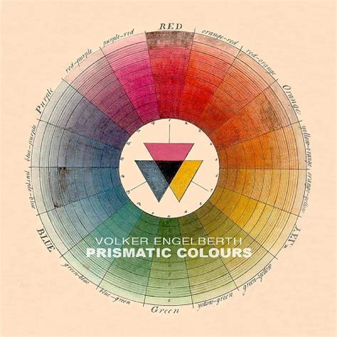 prismatic colors volker engelberth prismatic colours reviews