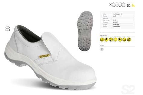 Sepatu Safety Jogger X0500 safety jogger x0500 arenax sdn bhd sabah labuan industrial supplier